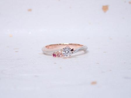 18120802木目金の婚約指輪Z_001.JPG