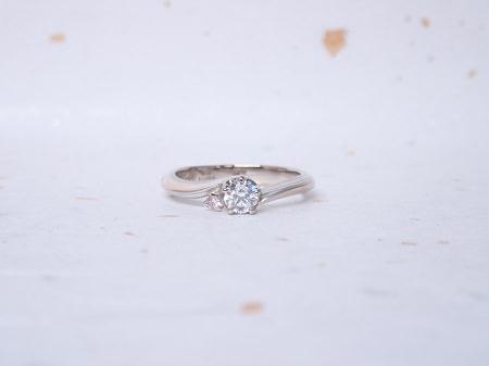 18120803木目金の結婚指Y_004.JPG