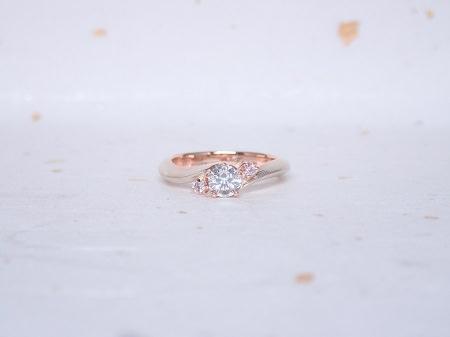 18121501木目金の婚約指輪・結婚指輪_B004.JPG