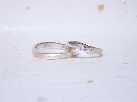 18121501木目金の婚約指輪・結婚指輪_B005.JPG