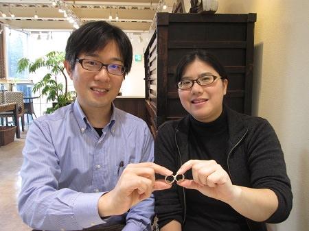 18121601木目金の結婚指輪_M001.JPG