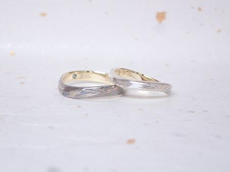 18121601木目金の結婚指輪_S004.JPG