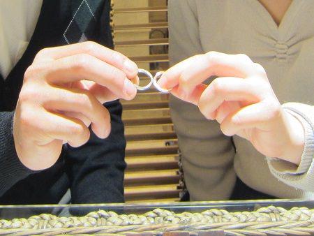 18121602木目金の結婚指輪_B001.JPG