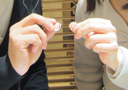 18121602木目金の結婚指輪_B002.JPG