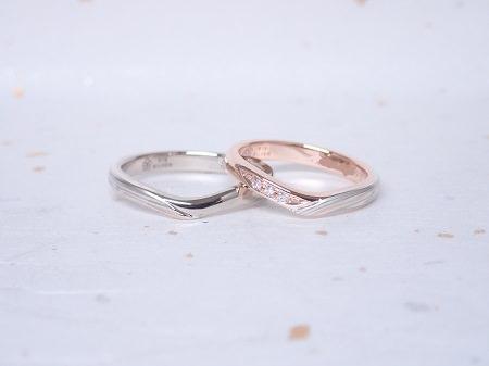 18121602木目金の結婚指輪_B003.JPG