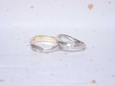 18121602木目金の結婚指輪_J003.JPG