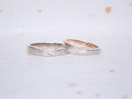 18121604木目金の結婚指輪_H003.JPG