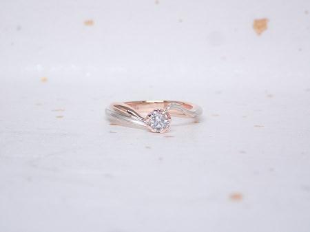 18121605木目金の婚約指輪_Y001.JPG