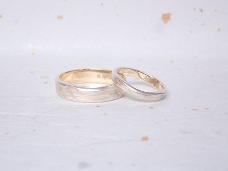 18121901木目金の結婚指輪_Q004.JPG