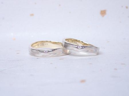 18122201木目金の結婚指輪_H002.JPG