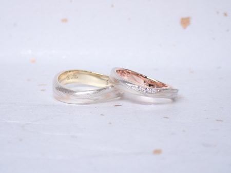18122201木目金の結婚指輪_Q004.JPG