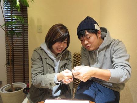 1812230木目金の婚約・結婚指輪_N02.JPG