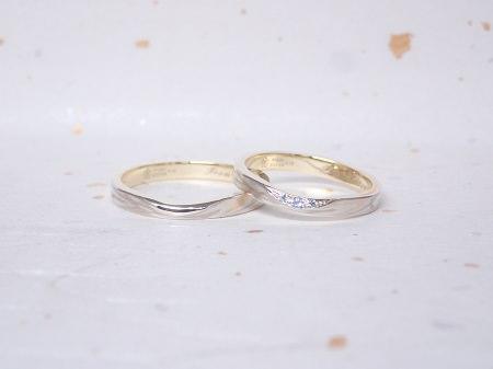 18122301木目金の結婚指輪_B004.JPG