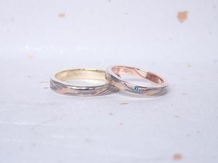 18122301木目金の結婚指輪_C004.JPG