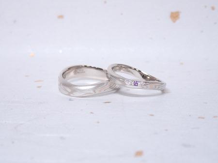 18122302木目金の結婚指輪_U004.JPG