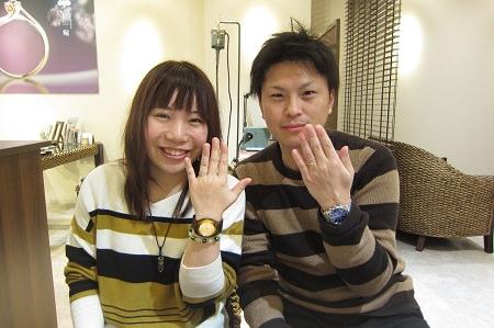 18122302木目金の結婚指輪_Z003.JPG