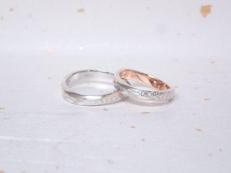 18122302木目金の結婚指輪_ F004.JPG