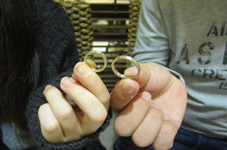 18122303木目金の結婚指輪_Z002.JPG