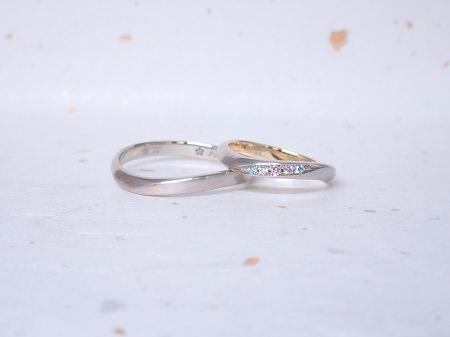 18122303木目金の結婚指輪_Z003.JPG