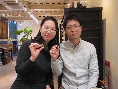 18122401木目金の婚約指輪_M001.JPG