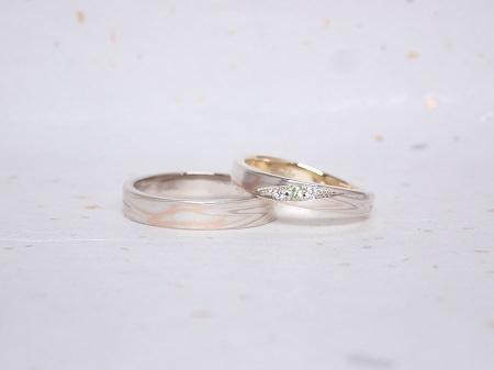 18122801木目金の結婚指輪_K003.JPG