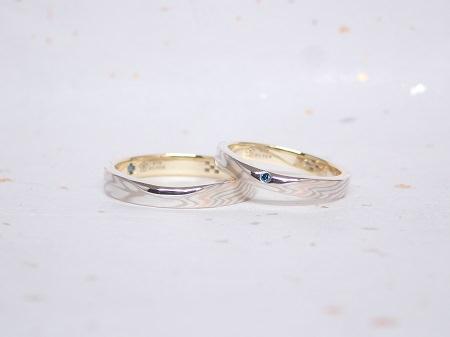 18122901木目金の結婚指輪_OM004.JPG