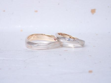 18123001木目金の結婚指輪A_003.JPG