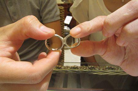 190093001木目金の結婚指輪_Z001.JPG