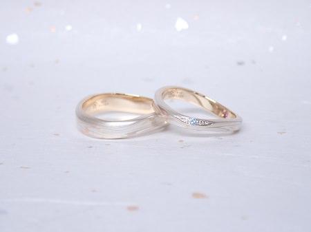 19032401木目金の結婚指輪_B003.JPG