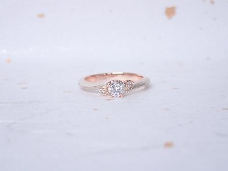 19010501木目金の婚約指輪・結婚指輪_B003.JPG