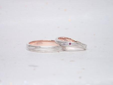 19011201 木目金の結婚指輪_M001.JPG