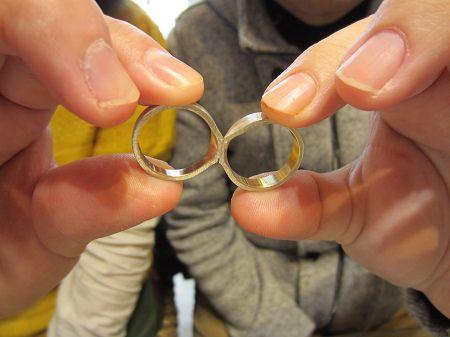 19011201木目金の結婚指輪A_001.JPG