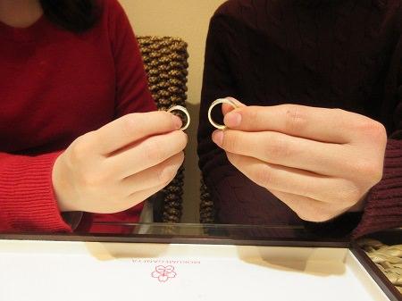 19011301木目金の婚約・結婚指輪_N02.JPG