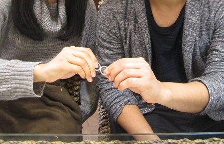 19011401木目金の結婚指輪_M002.JPG