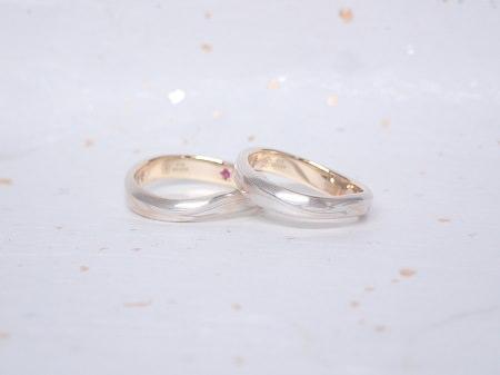 19011902木目金の婚約指輪と結婚指輪_Q005.JPG