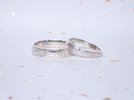 19011902木目金の結婚指輪_B003.JPG