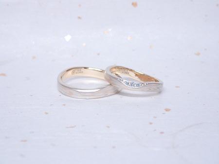 19012003木目金の結婚指輪Y_004.JPG