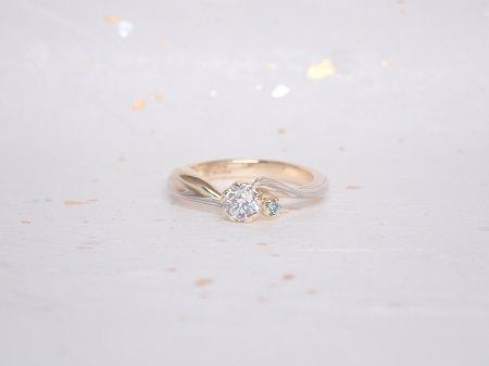 19012401木目金の婚約指輪_C001.JPG
