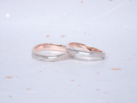 19012401木目金の結婚指輪_S004.JPG