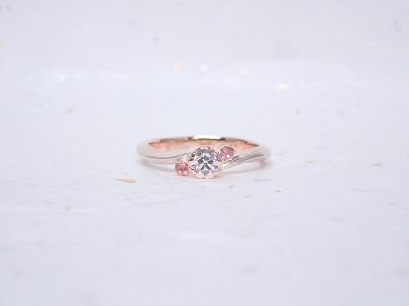 19012602木目金の婚約指輪_Z001.JPG