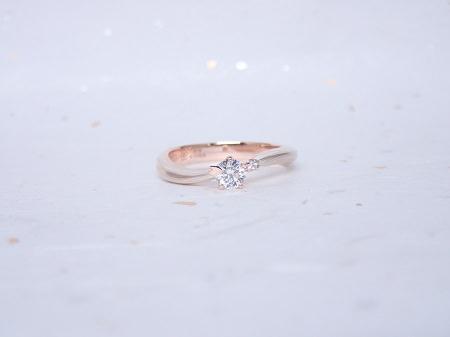19012603木目金の結婚指輪_N01.JPG