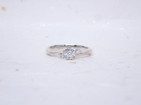 19012604木目金の婚約指輪_N01.JPG