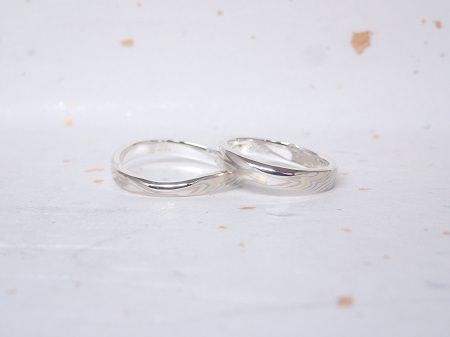 19012606木目金の結婚指輪、婚約指輪Y_005.JPG