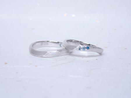 19012701木目金の婚約指輪・結婚指輪_B004.JPG