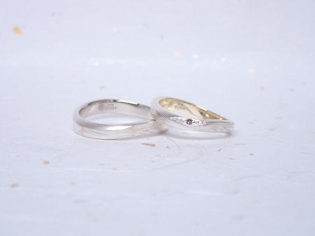 19012701木目金の結婚指輪_C004.JPG