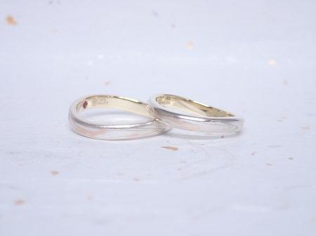 19020202木目金の結婚指輪Y_004.JPG