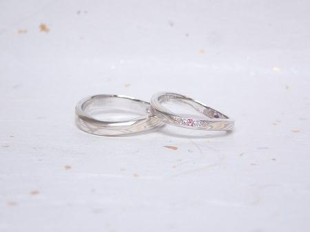 19020203木目金の婚約指輪・結婚指輪_R004.JPG