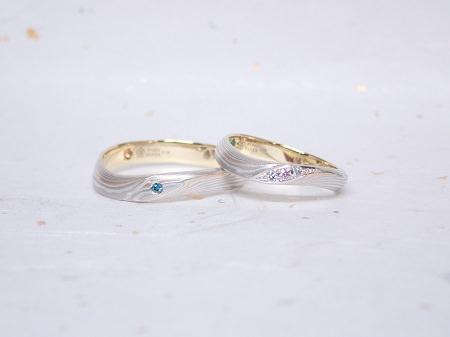 19020401木目金の結婚指輪_Q004.JPG