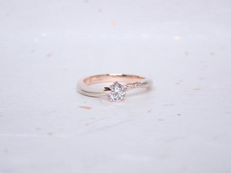 19020801木目金の婚約指輪_B001.JPG