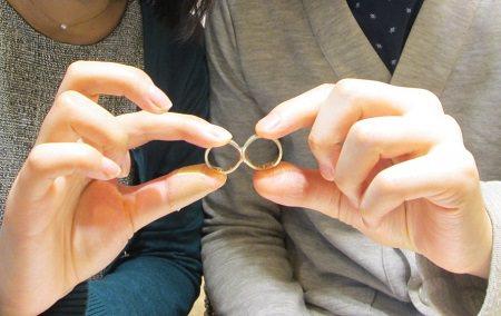 19020901木目金の結婚指輪_M001.JPG